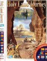 DVD - Holy Land Journey