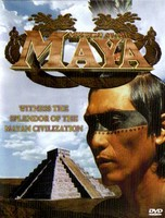 DVD - Mystery of the Maya