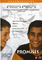 DVD - Promises
