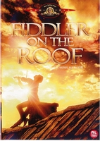 DVD - Fiddler on the roof