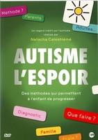DVD - Autisme - l'Espoir