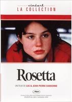 DVD - Rosetta