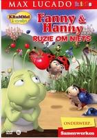 DVD - MLK - Fanny en Hanny ruzie om niets
