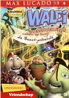 DVD - MLK - Waldi, de Stinkwants