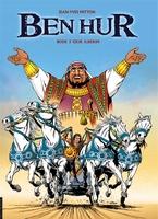 STRIP - Ben Hur - Boek 3: Sjeik Ilderim