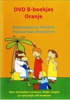DVD - B-Boekjes Oranje: Kinderzegen, Nehemia, Pinksteren, Wo