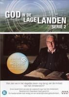DVD - God in de Lage Landen - deel 2