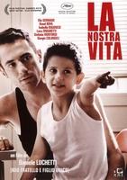 DVD - La Nostra Vita