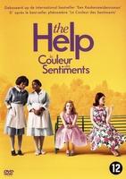 DVD - The Help