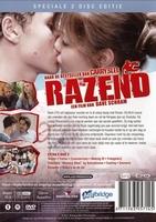 DVD - Razend