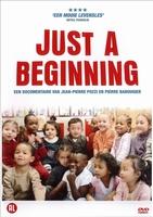 DVD - Just a beginning