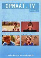 DVD - Opmaat.tv - deel 1