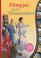 DVD - Filmpjes bij de Prentenbijbel
