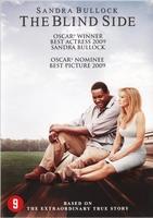 DVD - The blind Side