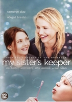 DVD - My Sister's Keeper