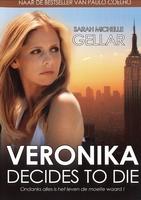 DVD - Veronika decides to die