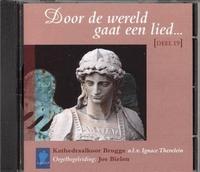 CD - Door de wereld gaat een lied - deel 19