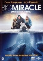 DVD - Big Miracle