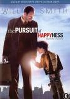 DVD - The pursuit of happyness
