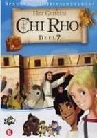 DVD - Het Geheim CHI RO - deel 07