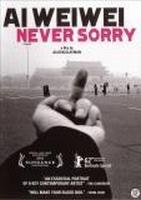 DVD - Ai Weiwei - Never Sorry