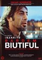 DVD - Biutiful