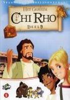 DVD - Het Geheim CHI RO - deel 09