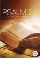 DVD - Psalm 23 - Je hoeft niet meer bang te zijn
