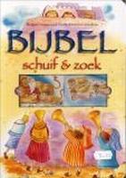 BOEK - Bijbel - Schuif en zoek