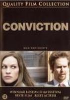 DVD - Conviction