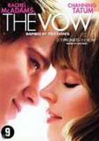 DVD - The Vow