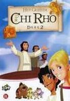 DVD - Het Geheim CHI RO - deel 02