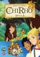 DVD - Het Geheim CHI RO - deel 03