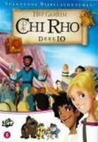 DVD - Het Geheim CHI RO - deel 10