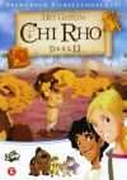 DVD - Het Geheim CHI RO - deel 11