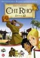 DVD - Het Geheim CHI RO - deel 13