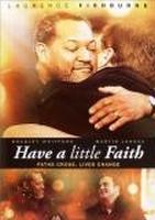 DVD - Have a little Faith  + 6 j,