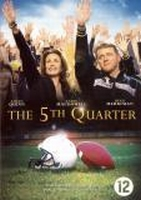 DVD - The 5th Quarter