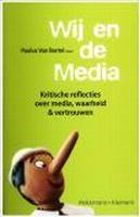 BOEK - Wij en de Media