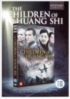 DVD - The Children of Huang Shi