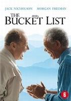 DVD - The Bucket List