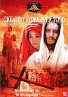 DVD - The greatest story ever told