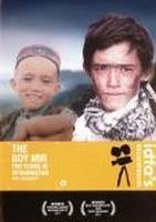 DVD - The boy mir