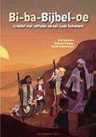 P Bi-ba-bijbel-oe +10 (enkel werkboekje)