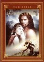 DVD - The Bible 06 - Samson & Delilah