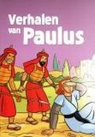 BOEK - Verhalen van Paulus