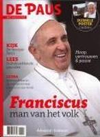 MAGAZINE - Franciscus - man van het volk