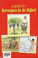 KWARTET - Beroepen in de Bijbel