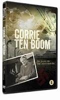 DVD - Corrie ten Boom - leven van een verzetsheldin