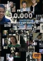 DVD - 10 000 Verhalen van Liefde